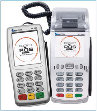 countertop EFTPOS machine